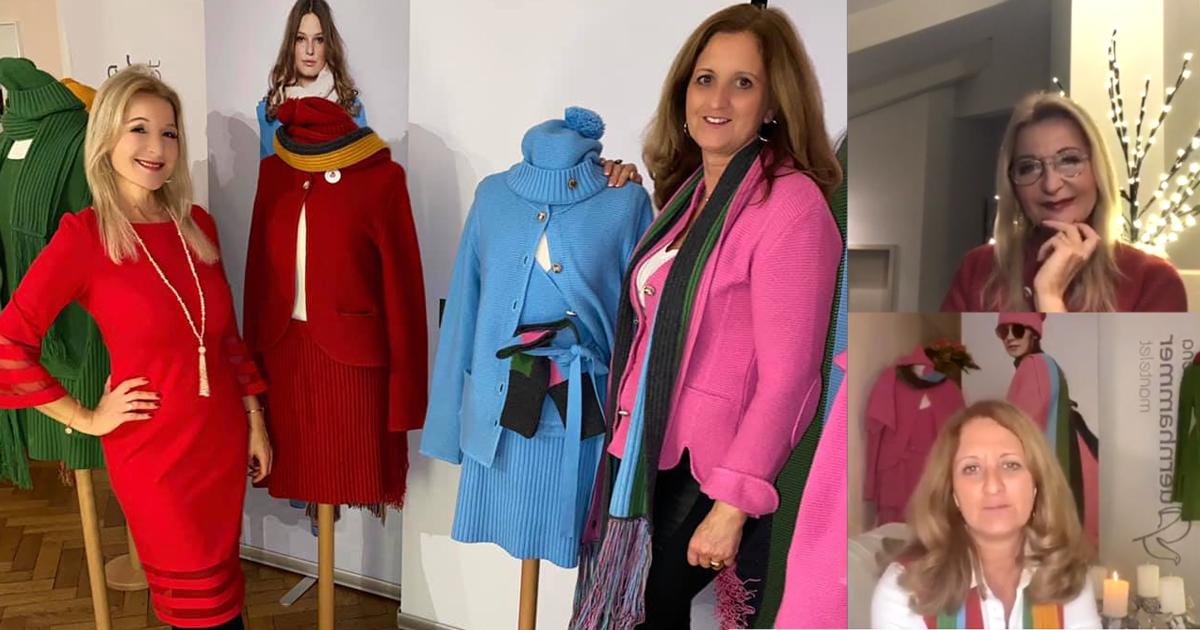 Barbara's Sunday Talk mit Susanne Helena Auernhammer